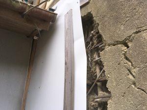 熊本県熊本市 イタチ騒音 暴れ回り 走り回り 屋根毀損